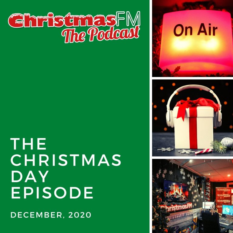 The Christmas Day Episode